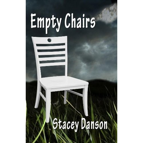 EMPTY CHAIRS LARGE COVER