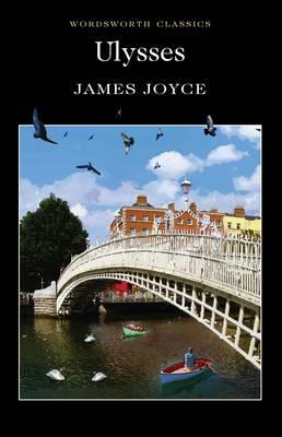RELEVANCE book cover James Joyce Ulysees