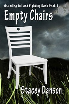 Empty Chairs Amazon cover