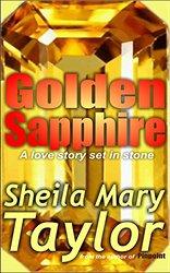 Golden Sapphire.