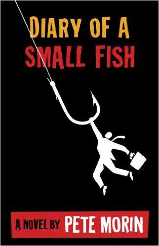 small fish pete morin