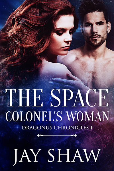 Talent Spotters cover for Jay Shaw The-Space-Colonels-Woman-JayAheer2016-smallpreview