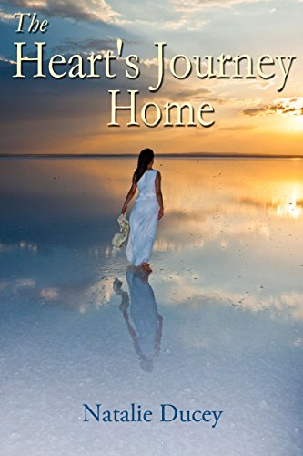 BOOK REVIEW THE HEARTS JOURNEY HOME NATALIE DUCEY COVER