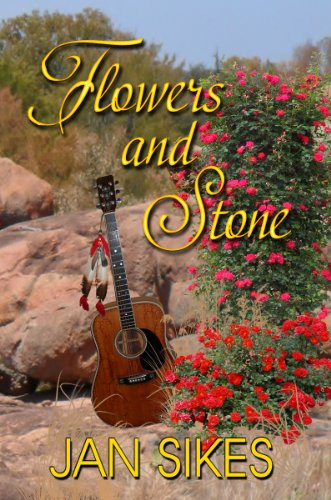 BOOK REVIEWS Flowers and Stone by Jan Sikes