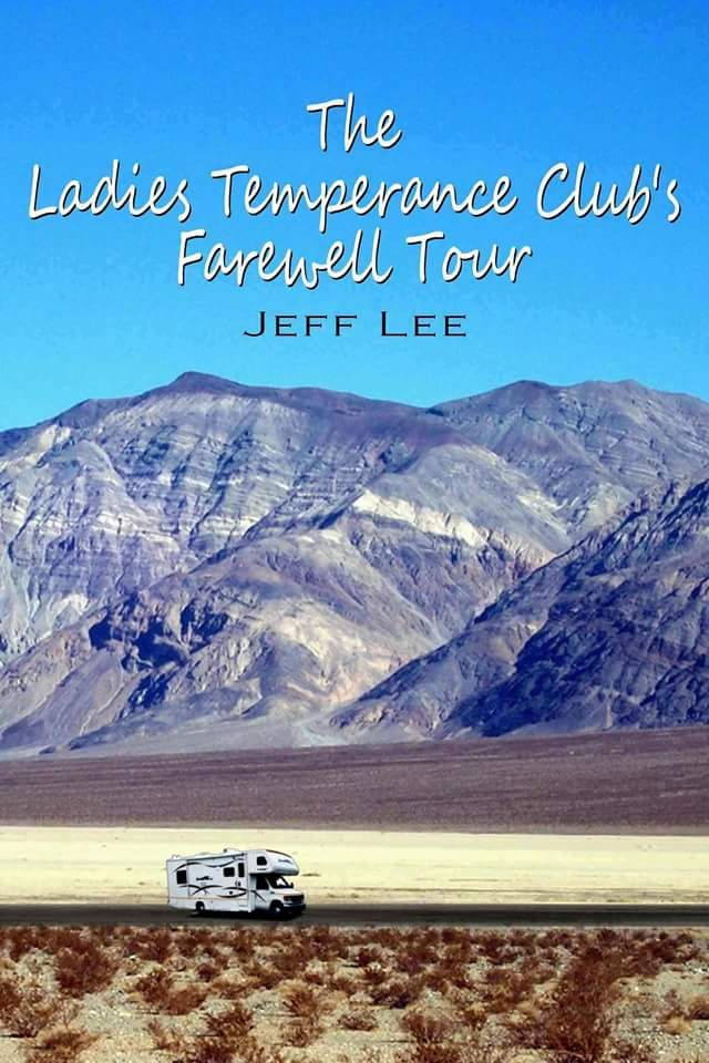 Talent Spotter for Jeff lee Cover for Ladies Temp leaughe