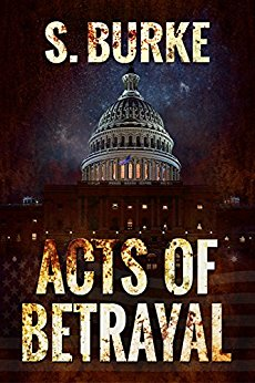 ACTS OF BETRAYAL COVER 1