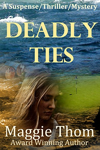 book-review-cover-for-maggie-thom-deadly-ties