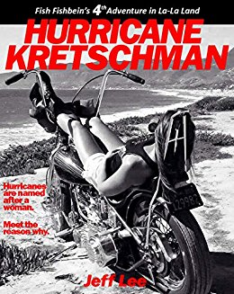 BOOK COVER HURRICANE KRETSCHMAN BY JEFF LEE JPG
