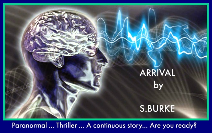 MIND CONTROL FOR TO BE CONTINUED PAGE ARRIVAL.