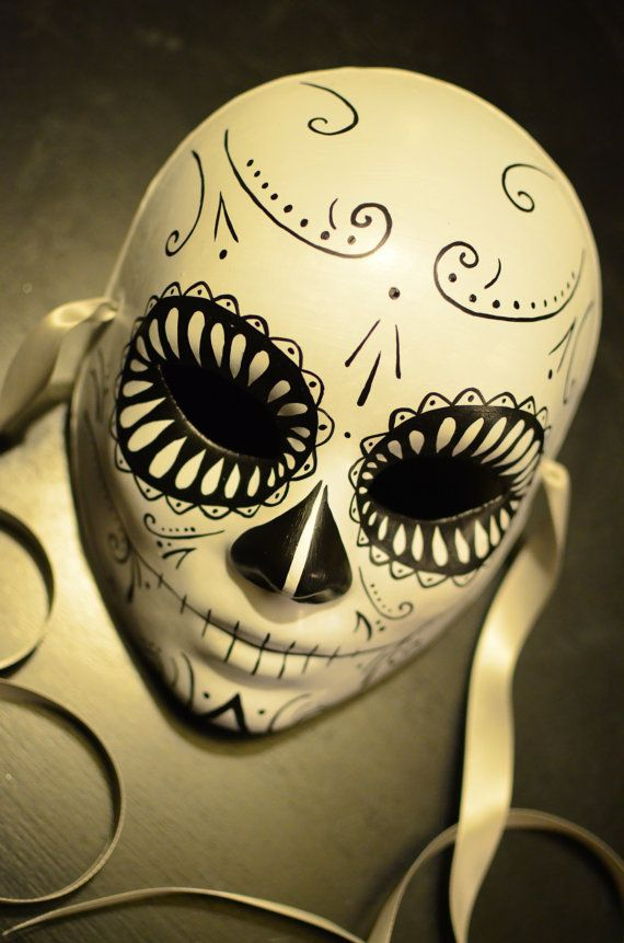 Masks for poetry