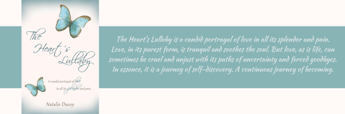 💕 THE HEART'S LULLABY 💕 It's #BookRelease Day! #RRBC #IARTG