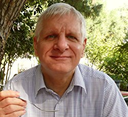 Author Showcase Bio Pic Gordon Bickerstaff