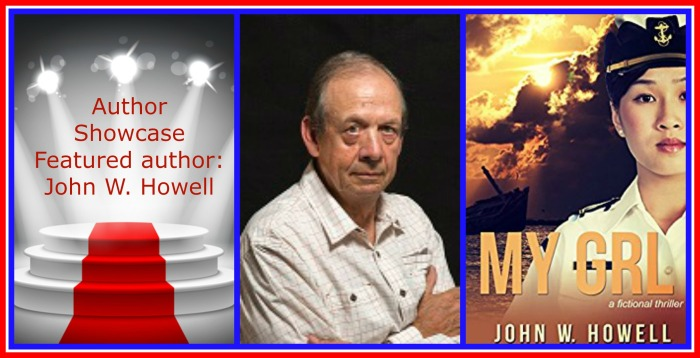Author Showcase CARD JOHN HOWELL