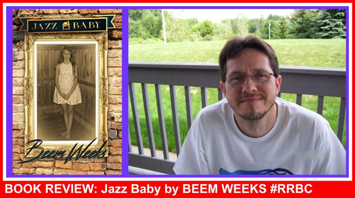 BOOK REVIEW JAZZ BABY PROMO PIC