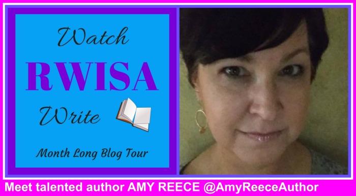 RWISA AMY REECE