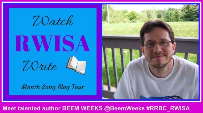 RWISA BEEM WEEKS TOUR PIC