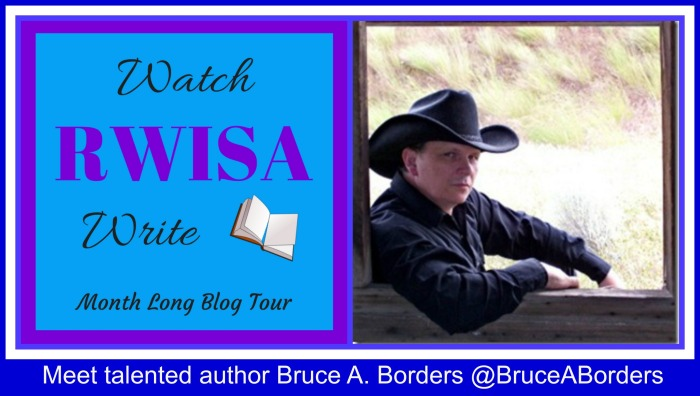 RWISA BRUCE A BORDERS TOUR