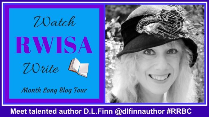 RWISA D.L.Finn TOUR