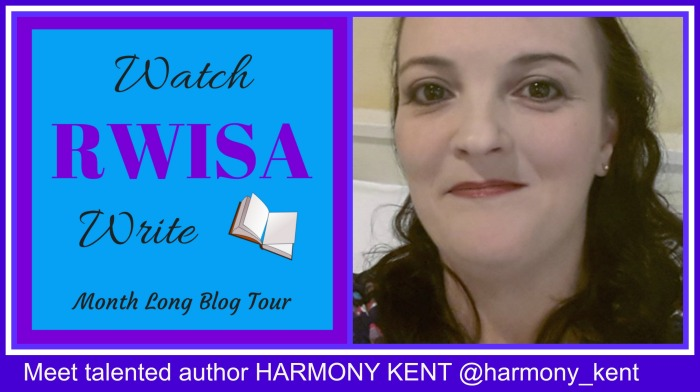 RWISA HARMONY KENT TOUR