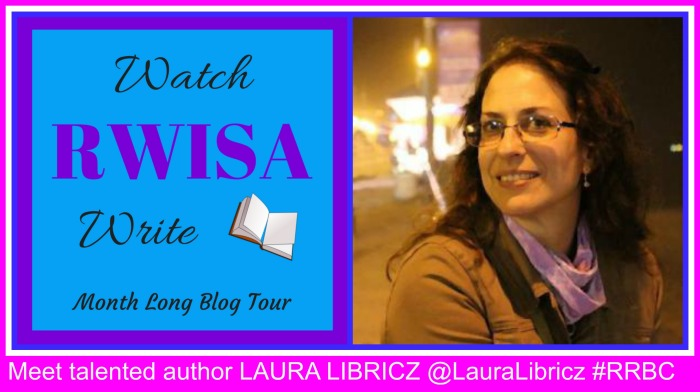 RWISA LAURA LIBRICZ TOUR