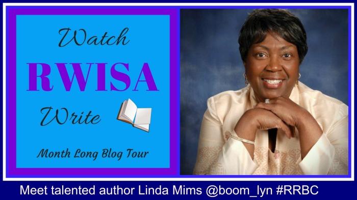 RWISA LINDA MIMS TOUR BANNER