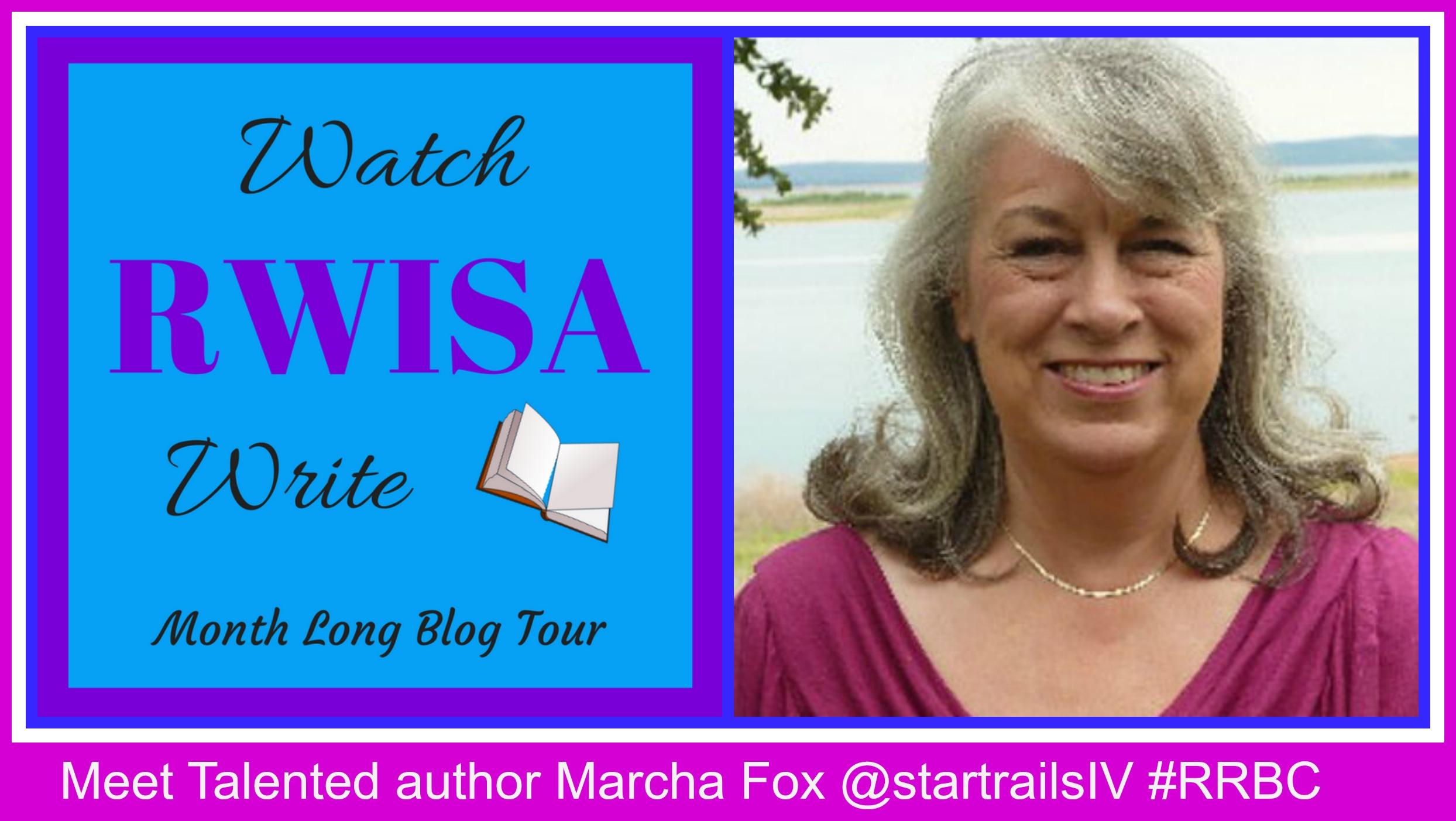 RWISA MARCHA FOX TOUR
