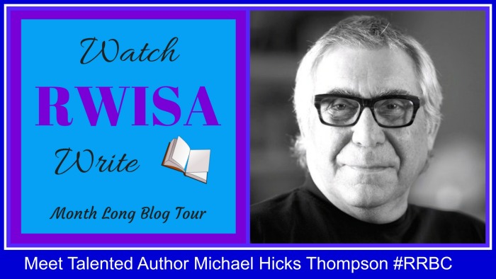 RWISA MICHAEL HICKS T TOUR