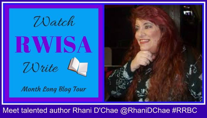 RWISA RHANI DCHAE TOUR