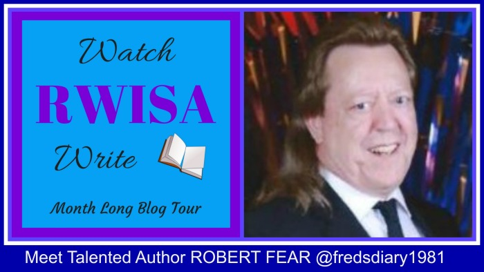 RWISA ROBERT FEAR TOUR