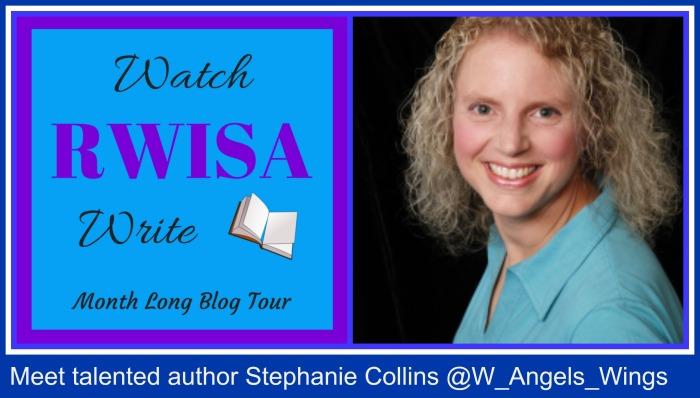 RWISA STEPHANIE TOUR