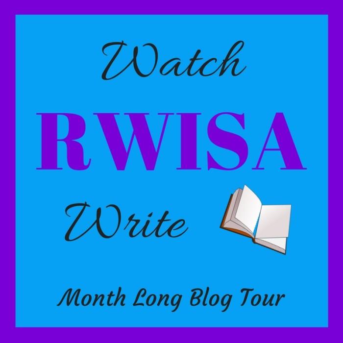RWISA TOUR BANNER