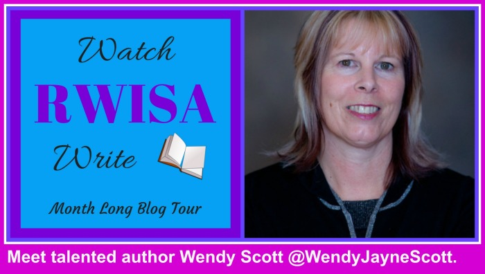 RWISA WENDY SCOTT TOUR