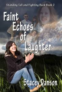 Faint echoes kindle with series details. (2) copy