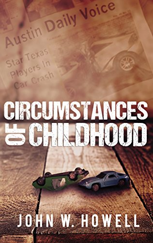 JOHN HOWELL CIRCUMSTANCES COVER