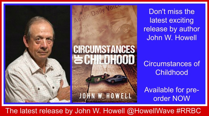 JOHN HOWELL LATEST RELEASE