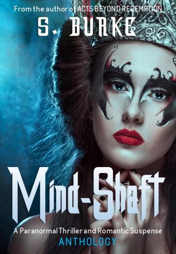 Mind-Shaft Kindle Cover HIGH DEFINITION