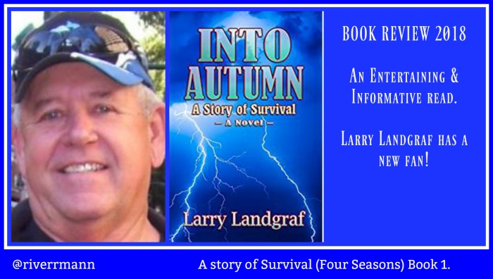 BOOK REVIEW BANNER LARRY LANDGRAF BEST