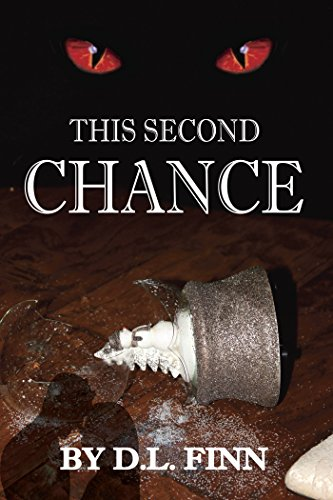 BOOK REVIEW COVER THIS SECOND CHANCE BY D.L FINN