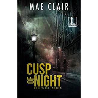 BOOK REVIEW COVER CUSP OF NIGHT