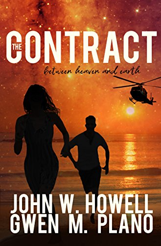 BOOK REVIEW THE CONTRACT COVER