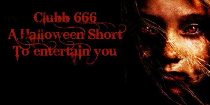 Club 666 Halloween