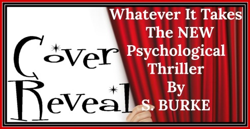 S. Burke-Cover Reveal-new_book-thriller-The Writer Next Door-Vashti Q-vashti quiroz vega-author-blog
