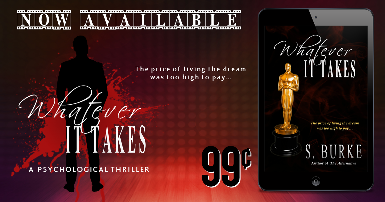 Whatever It Takes NOW AVAILABLE BANNER by EEVA
