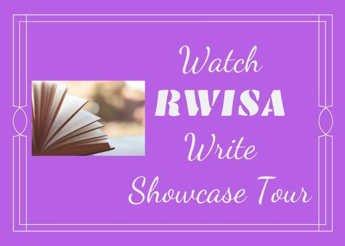 RWISA SHOWCASE BADGE 2019