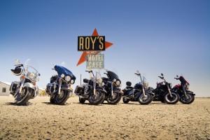 Karen Motorcycles