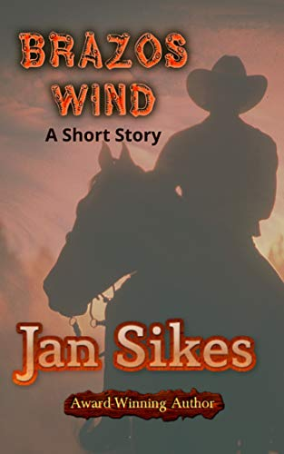 COVER BRAZOS WIND BY JAN SIKES